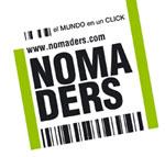#eventonomaders #madrid