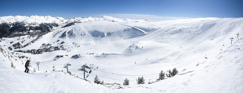 Grandvalira (Andorra)