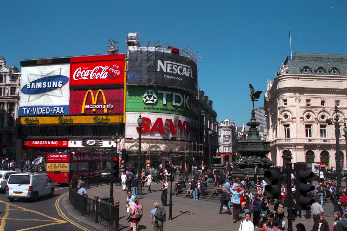 Picadilly (Londres)
