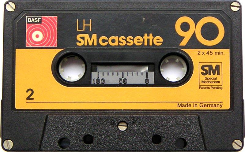 Cassete