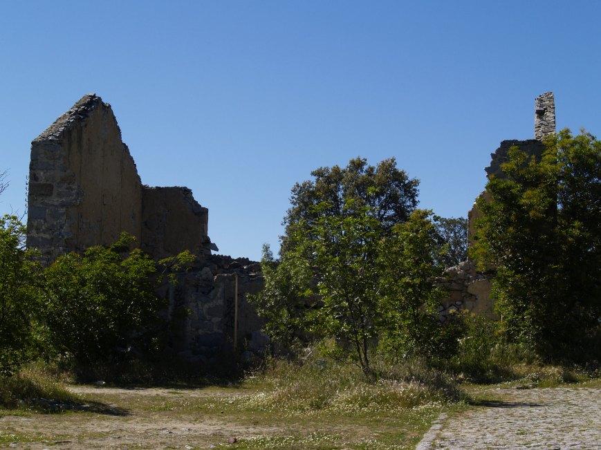 Castillo de Mataespesa