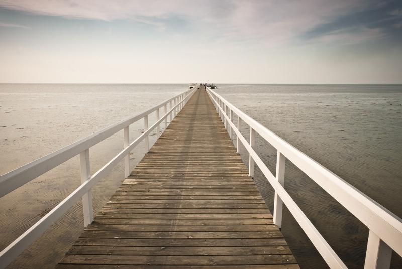 La playa Ribersborgs. Fotografía de Jaque de Viiliers