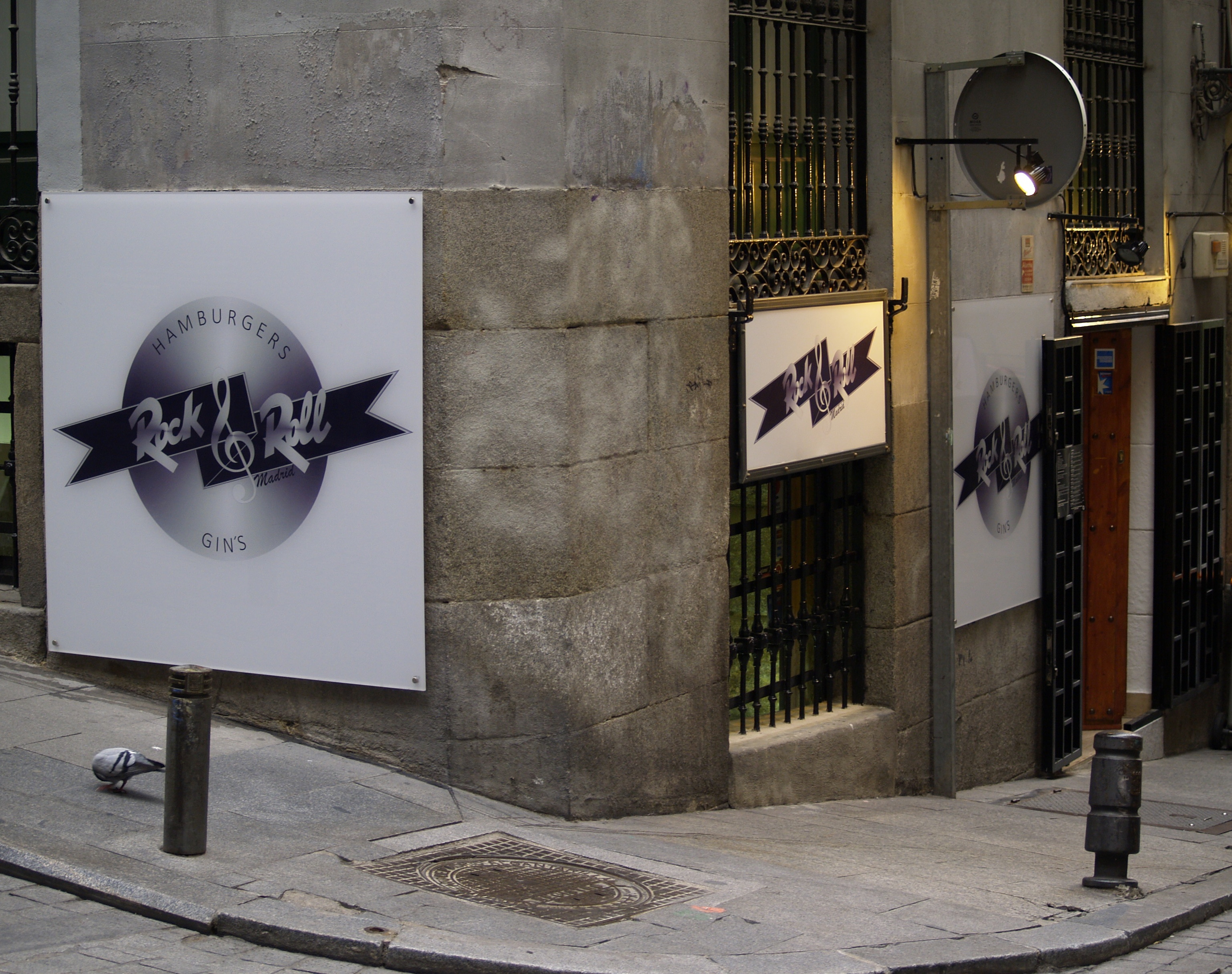 Rock&Roll Madrid